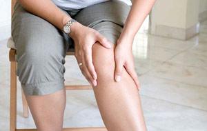 Dolore al ginocchio le cause dell'infiammazione