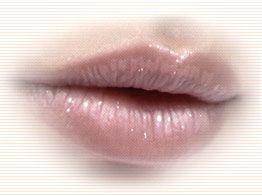 Ingrandimento delle labbra